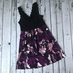 Apt 9 women's dress